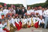 Gubernur: Di tangan pemudalah Indonesia bisa maju