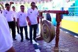 Pemkab Tolitoli-BP Jamsostek luncurkan desa sadar jaminan sosial ketenagakerjaan