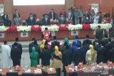 30 anggota DPRD Kolaka resmi dilantik