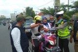 LP3L Ogan Komering Ulu imbau  masyarakat waspada dampak asap Karhutla