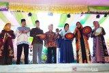 Festival Seni Qasidah di Barito Selatan disambut antusias peserta