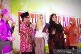 Inka Christie meriahkan Festival Seni Qasidah Barito Selatan