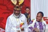 Lahan untuk Istana Presiden di Jayapura sudah siap