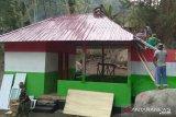 Kantor tiga pilar di Desa Ogoalas segera difungsikan