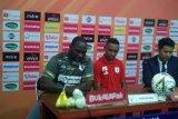 Persipura taklukkan Perseru Badak Lampung 1-0