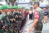 TNI-Polri siap amankan kunjungan Presiden di Sulteng