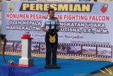 TNI AU akan borong dua Skadron F-16 Viper