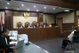 Jaksa KPK tuntut perampasan mobil mewah  Markus Nari