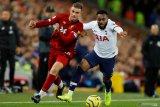 Hasil dan Klasemen Liga Inggris, Liverpool semakin mantap di puncak