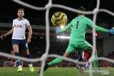 Liga Inggris: David Villa nilai Kane penyerang terbaik saat ini