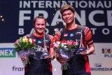 French Open 2019- Praveen/Melati sebut komunikasi jadi kunci