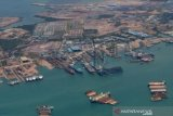 Kapal asing pilih sandar di Singapura ketimbang Batam