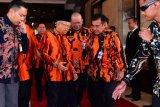 Wapres Ma'ruf Amin jadi Anggota Kehormatan Pemuda Pancasila