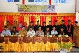 Pemangku adat di Tanah Datar mendapat penguatan tentang pengelolaan adat dan budaya