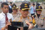 Polresta Palembang berantas narkoba dengan  pemberdayaan masyarakat