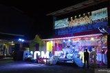 Empat Pemusik Mancanegara Tampil Memukau Pada even PIOM Festival 2019