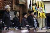 Kejar deadline, DPRD Jateng kebut pembahasan RAPBD 2020