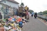 Operasional TPS darurat Kota Mataram ditutup