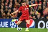 Liverpool perpanjang  kontrak  James Milner  hingga 2022