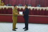 DPRD tindaklanjuti penyertaan modal ke Bank Kalteng oleh Pemkab Bartim