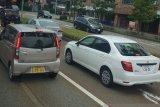 Mengenal jenis plat nomor kendaraan di Jepang