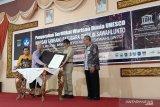 Kemendikbud dorong Nagari Sijunjung Sumbar masuk warisan dunia UNESCO
