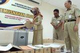 Musnahkan 18.370 arsip, Pemkot Magelang butuh waktu lima hari