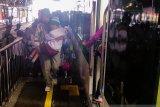 Disabilitas harapkan fasilitas difabel di stasiun diperbanyak