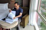 Dewan Pers apresiasi DS-LNG Banggai gelar Anugerah Jurnalistik