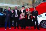Joko Anwar: Film Indonesia makin diakui festival bergengsi