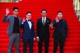 Oka Antara ingin kenalkan film Indonesia ke Asia