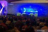 Sri Mulyani: menteri muda jadi pengingat untuk terus berinovasi