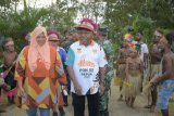 Bupati Jayapura mengapresiasi pelaksanaan Festival Cycloop 2019