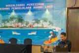 KKP menyosialisasikan kemudahan perizinan pengelolaan perairan