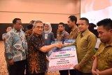 Gubernur Sulbar harapkan PID dorong peningkatan kesejahteraan masyarakat desa