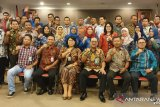 Pemprov Kaltim belajar implementasi BPJS TK di Kota Manado