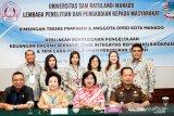 Kejati ingatkan DPRD Manado, pengawasan tingkatkan pemerintahan bersih