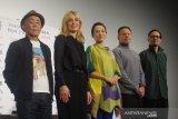 Zhang Ziyi  cari film yang menggerakkan hati