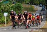 20 negara berpartisipasi dalam Tour de Kepri