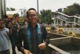 Nico Siahaan dikonfirmasi KPK soal uang Rp250 juta untuk kegiatan partai