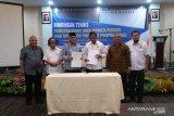 LL Dikti Wilayah X jalin kerja sama dengan Kadin Riau lahirkan pengusaha baru