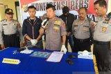 Polisi Jayawijaya tangkap seorang pengguna dan pengedar sabu-sabu