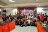 Gerakan pemuda Makassar siap kawal Pilkada Wali Kota pada 2020