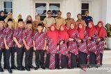 13 pemuda Sumbar ikuti Jambore Pemuda Indonesia di Minahasa