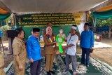 Baznas dan Pemkot Palembang  kebut program bedah rumah