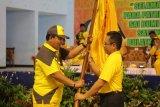 Gubernur Arinal berikan semangat kontingen Porwil Lampung