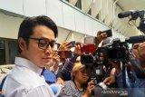 Kris Hatta masuki masa pembacaan tuntutan oleh jaksa