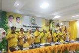 Golkar Sulsel uji tujuh kandidat kepala daerah