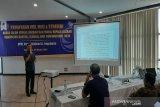 10 bakal calon kepala daerah Gunung Kidul ikut pemaparan NasDem