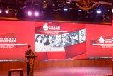 Jusuf Kalla: Generasi muda pikirannya jangan simbolis semata